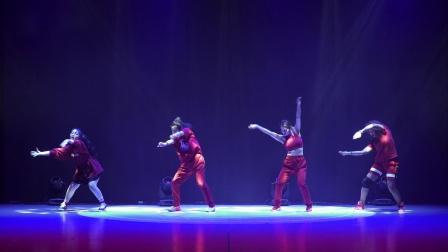 艾潮开场舞 | 致敬宁波街舞十年