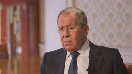 Интервью Лаврова каналу РБК, Москва [2019.06.05]