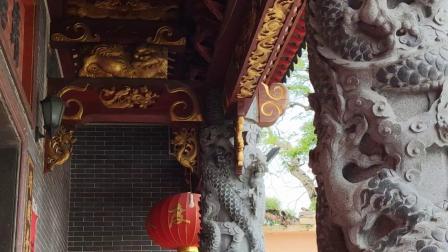 南三岛大王庙