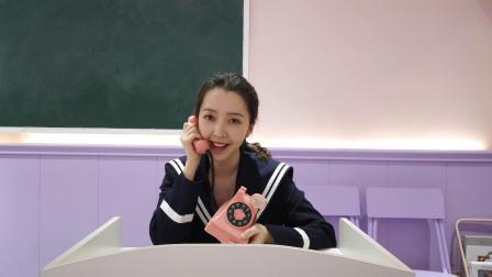 【探店Vlog】美雪酱の制服初体验!重温下学生时代的青春记忆!
