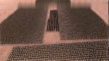 史诗战争模拟器-200名都市特种兵VS10000名丧尸,能否突出重围