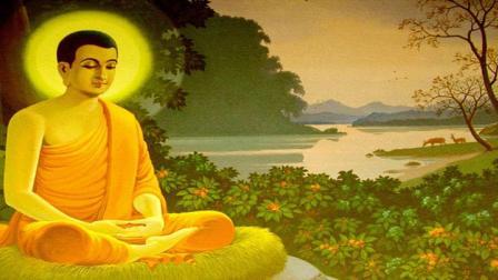 1038圣地奇缘 佛教教育短片 欢迎转发 功德无量(深信因果 常念弥陀 觉悟人生 阿弥陀佛)阿弥陀佛