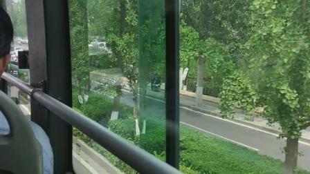 2019-06-07 │ 北京特2公交大巴 │ 端午节帝都文旅第一天