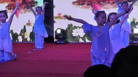 10礼韵童舞