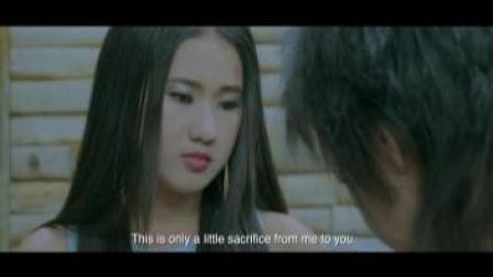 苗族鬼片电影DAB NTXAUG  吸血鬼 第二部 (4)