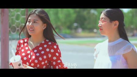 【InFilms】2019.6.8_李东&石容华「快剪」