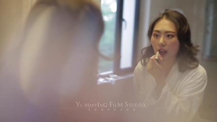 吕超+范文馨「婚礼快剪」宇映像出品