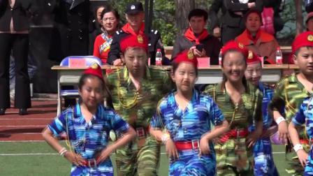 """海拉尔区文化街小学2019年庆祝""""六一""""活动网络版(高清)"""