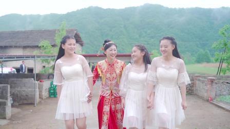 2019.6.9  婚之礼  马长跃  孟晓翠  婚礼快剪