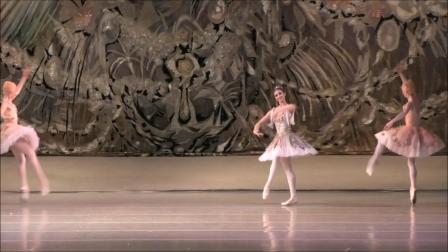 马林斯基剧院 2019年6月6日 海盗 主要片段 Maria Bulanova(debut)