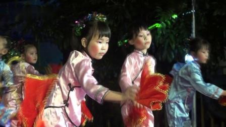 24《东北扭秧歌》 学前班女生-明日之秀幼儿园六一文艺汇演