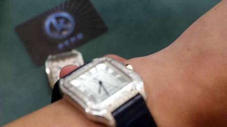 老K谈表:聊一聊关于腕表后镶钻的秘密