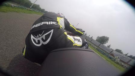 GSX250R 摩托车赛道魔力