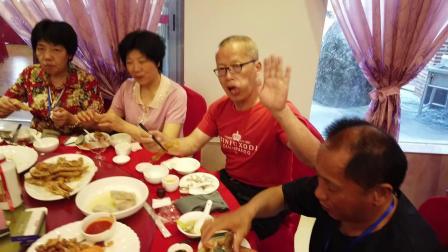 全国知青代表莅临高州知青荔枝文化节纪实之四【中国第一滩】