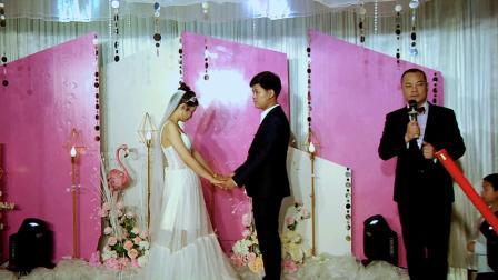 向阳婚 庆视频