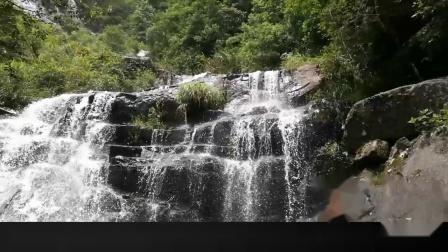 广西北流市大容山森林公园…《清凉一夏》。