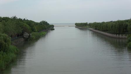 东方绿舟-淀山湖
