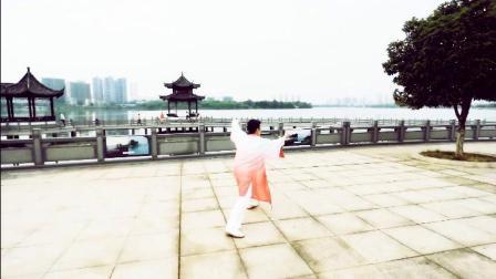 三十二式太极剑-刘芝兰