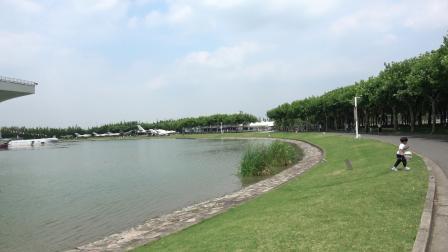 东方绿舟-国防教育园(一)