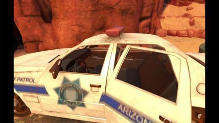 PS4《亚利桑那阳光VR》正常比例版02