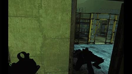 PS4《亚利桑那阳光VR》正常比例版12