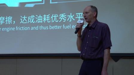 平台化推动中国汽车产业引擎未来  长安汽车动力品牌正式发布!