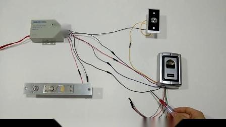 F007EM-II接线方法