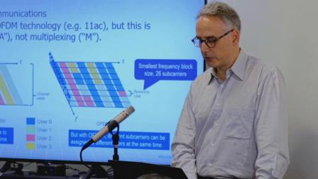 octoScope's seminar Wi-Fi 6 and Broadband Forum test methods part 1 of 4