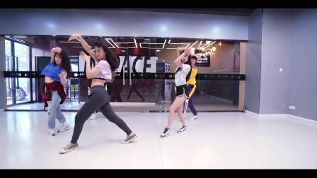INSPACE舞蹈-Livy老师-Jazz基础代课-BED