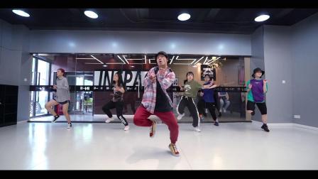 INSPACE舞蹈-Jop老师-Urban提高课程视频-Zone 6