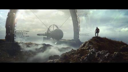 E3 2019《死亡轮回》游戏预告片