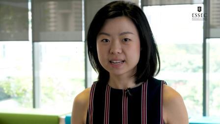 ESSEC 在读校友分享-新加坡校区金融学硕士专业