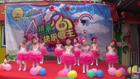 03.明星幼儿园 小班舞蹈《学猫叫》