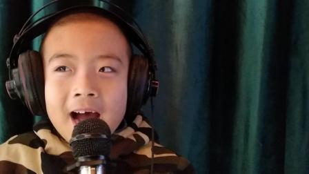 皮皮--06岁10月零16天 (模仿抖音).mp4
