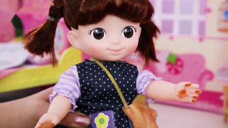 宝宝巴士玩具 第64集 肚子里的细菌大战