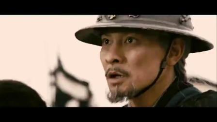 见龙卸甲:赵云中了埋伏,打开了锦囊,原来这一切都是诸葛亮的诱敌之计