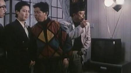中国电影《一夜惊险》-_标清