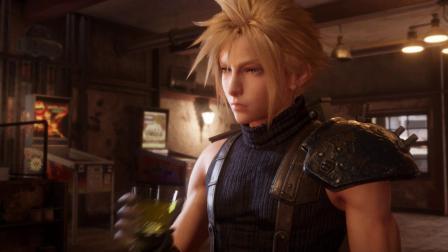 【游民星空】《最终幻想7:重制版》中文预告