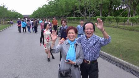 爱民厂人民厂老同学老同事老朋友太仓二日游 2019.5.27-28