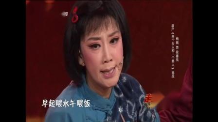 杨丽擂台赛表演集锦