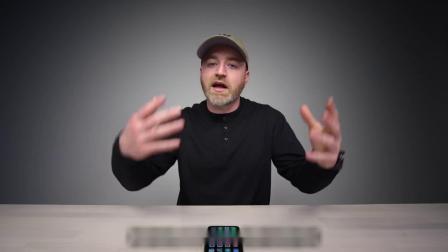 苹果还是安卓?三十天 iPhone XS Max 用户体验