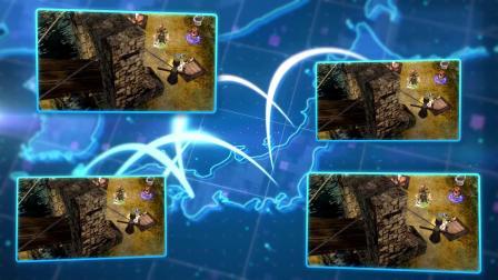 E3 2019《最终幻想:水晶编年史 重制版》游戏宣传片
