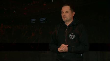 E3 2019《Outriders》游戏宣传片
