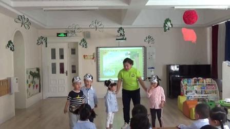 小瓢虫绘本《好朋友》——盘锦蓓蕾 刘静