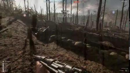 [人间地狱]德意志的骄傲 反坦克步兵