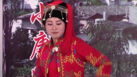 绿春县 星艺影视 - 舞蹈《想着你亲爱的》