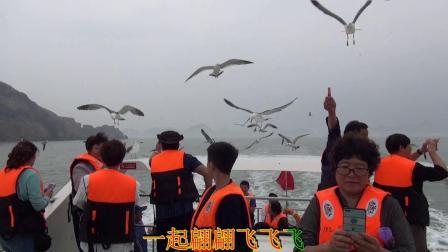 【中青国旅凤舞九天】蓬莱-威海-荣成-烟台