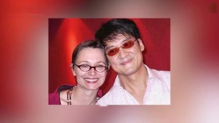 周華健和美國妻子29歲的混血兒子近照曝光 越來越像周華健