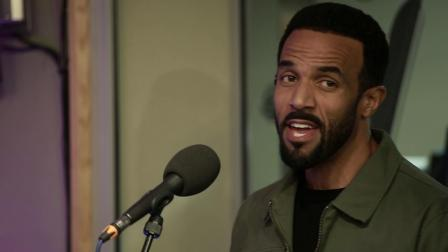 Craig David【新单】When You Know What Love Is ( BBC Radio 2 Live)2019.6.7
