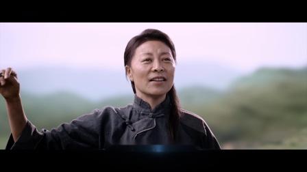 谭维维《时光擦身而过》(电影《八子》主题曲)官方版MV